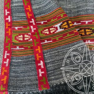 4. Manta/chal Tribal