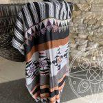 6. Bufanda / shawl Pashmina India
